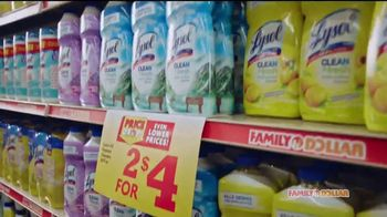 Family Dollar TV Spot, 'Let's Drop Some Prices' - Thumbnail 5