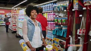 Family Dollar TV Spot, 'Let's Drop Some Prices' - Thumbnail 6