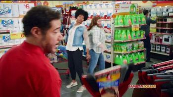 Family Dollar TV Spot, 'Let's Drop Some Prices' - Thumbnail 7