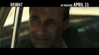 Beirut - Alternate Trailer 1