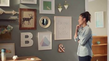 Command Picture Hanging Strips TV Spot, 'Picture Wall' Feat. Tim Gunn - 4348 commercial airings