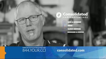 Consolidated Communications TV Spot, 'Customer Service'