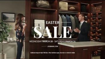 JoS. A. Bank Easter Sale TV Spot, 'Exactly What You're Looking For' - Thumbnail 10