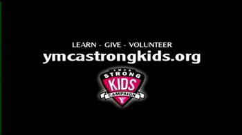 YMCA TV Spot, 'Strong Kids Campaign' Featuring Marcia Gay Harden - Thumbnail 8
