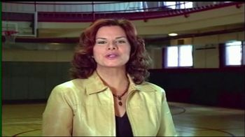 YMCA TV Spot, 'Strong Kids Campaign' Featuring Marcia Gay Harden - Thumbnail 1