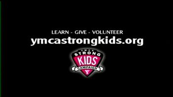 YMCA TV Spot, 'Strong Kids Campaign' Featuring Marcia Gay Harden - Thumbnail 6