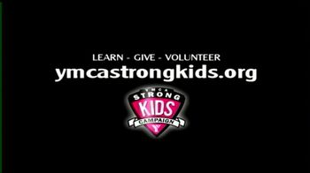 YMCA TV Spot, 'Strong Kids Campaign' Featuring Marcia Gay Harden - Thumbnail 7