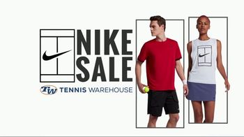 Tennis Warehouse Nike Sale TV Spot, 'Spring and Summer Collections' - Thumbnail 3