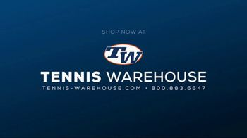 Tennis Warehouse Nike Sale TV Spot, 'Spring and Summer Collections' - Thumbnail 7
