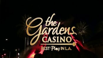 The Gardens Casino TV Spot, 'Best Play in L.A.' - Thumbnail 10