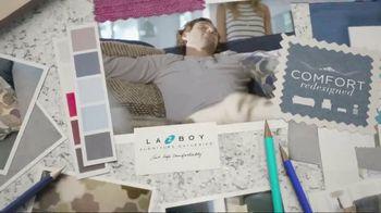 La-Z-Boy Bonus Coupon Sale TV Spot, 'You Can't Live Without' - Thumbnail 1
