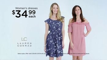 Kohl's TV Spot, 'Easter: Dresses, Luggage and Dress Shirts' - Thumbnail 5