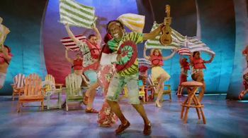 Escape to Margaritaville TV Spot, 'Don't Waste Another Minute' - Thumbnail 6