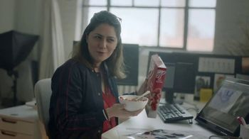 Special K TV Spot, \'Women Eat\'