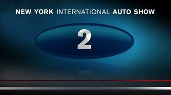2018 Ford EcoSport TV Spot, 'New York Auto Show: Stay Connected' [T2] - Thumbnail 2