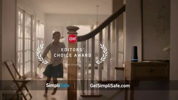 SimpliSafe TV Spot, 'On Hold' - Thumbnail 8