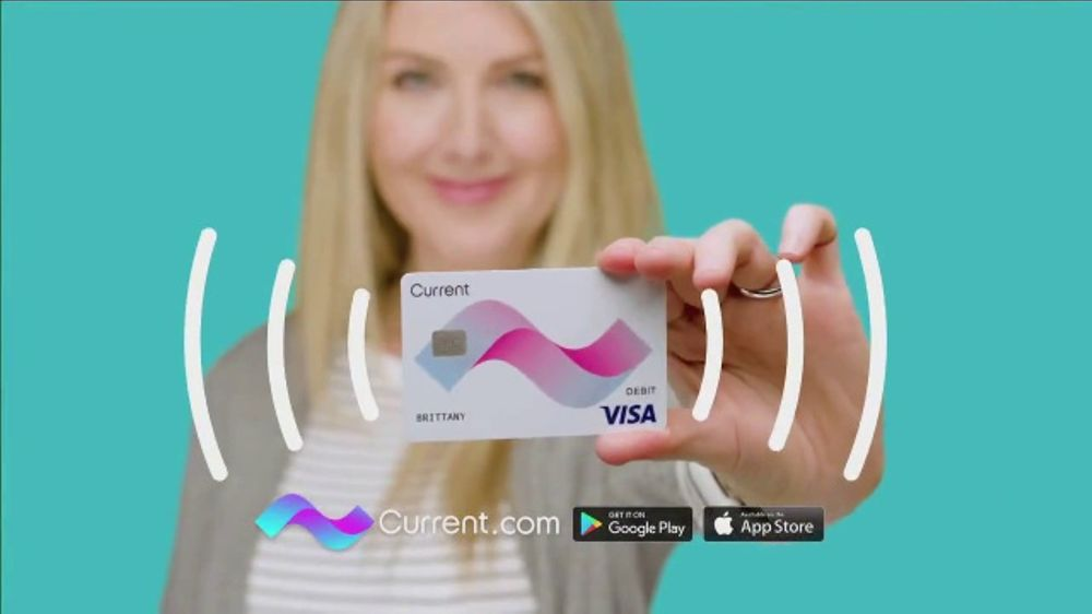 Current TV Commercial, 'Debit Card for Teens: Start Using Current'