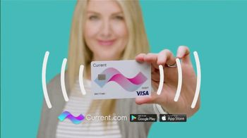 Current TV Spot, 'Debit Card for Teens: Start Using Current'