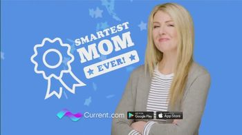 Current TV Spot, 'Debit Card for Teens: Start Using Current' - Thumbnail 8