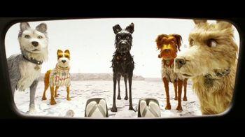 Isle of Dogs - Alternate Trailer 5
