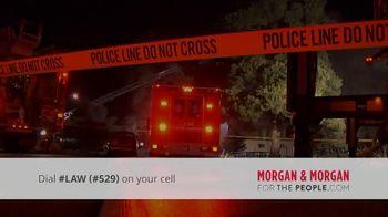 Morgan and Morgan Law Firm TV Spot, 'It's More Complicated' - Thumbnail 2