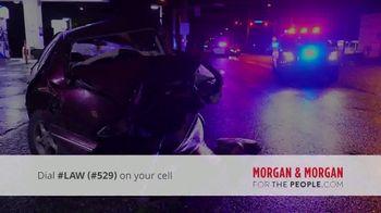 Morgan and Morgan Law Firm TV Spot, 'It's More Complicated' - Thumbnail 3