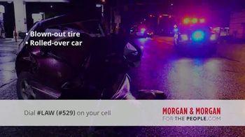 Morgan and Morgan Law Firm TV Spot, 'It's More Complicated' - Thumbnail 4