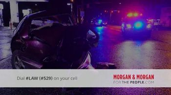 Morgan and Morgan Law Firm TV Spot, 'It's More Complicated' - Thumbnail 5