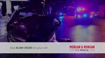 Morgan and Morgan Law Firm TV Spot, 'It's More Complicated' - Thumbnail 6
