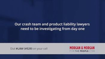 Morgan and Morgan Law Firm TV Spot, 'It's More Complicated' - Thumbnail 7