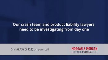 Morgan and Morgan Law Firm TV Spot, 'It's More Complicated' - Thumbnail 8