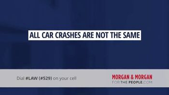Morgan and Morgan Law Firm TV Spot, 'It's More Complicated' - Thumbnail 9