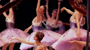 Ovation Arts Across the Heartland TV Spot, 'Stand for the Arts: Real' - Thumbnail 1