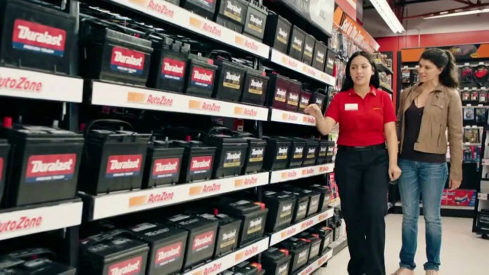 AutoZone TV Commercial, 'What We Do'