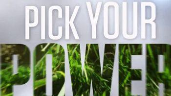 STIHL TV Spot, 'Pick Your Power: Trimmers' - Thumbnail 3