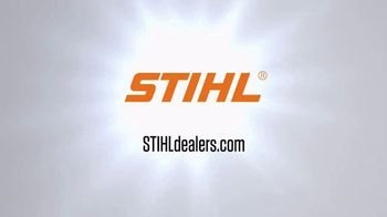 STIHL TV Spot, 'Pick Your Power: Trimmers' - Thumbnail 8