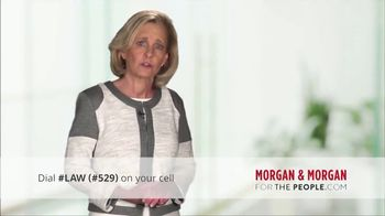 Morgan and Morgan Law Firm TV Spot, '30 Years: Family Business' - Thumbnail 3