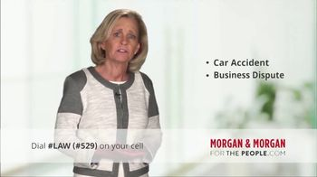 Morgan and Morgan Law Firm TV Spot, '30 Years: Family Business' - Thumbnail 4