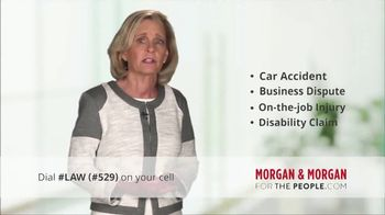 Morgan and Morgan Law Firm TV Spot, '30 Years: Family Business' - Thumbnail 5