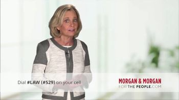 Morgan and Morgan Law Firm TV Spot, '30 Years: Family Business' - Thumbnail 6
