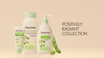 Aveeno Positively Radiant TV Spot, 'Get Your Glow On' Ft. Jennifer Aniston - Thumbnail 8