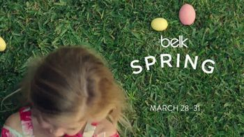Belk Easter Sale TV Spot, 'Clothes for Spring' - Thumbnail 10