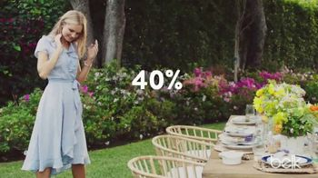 Belk Easter Sale TV Spot, 'Clothes for Spring' - Thumbnail 3