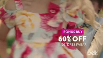 Belk Easter Sale TV Spot, 'Clothes for Spring' - Thumbnail 5