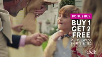 Belk Easter Sale TV Spot, 'Clothes for Spring' - Thumbnail 6