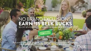 Belk Easter Sale TV Spot, 'Clothes for Spring' - Thumbnail 9