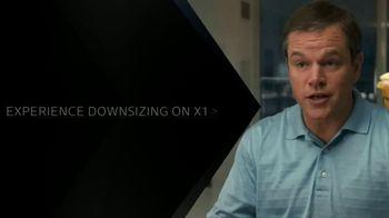 XFINITY On Demand TV Spot, 'Downsizing' - Thumbnail 7