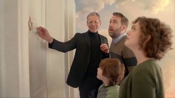 Apartments.com TV Spot, 'Unwelcome Mats' Featuring Jeff Goldblum - 1751 commercial airings