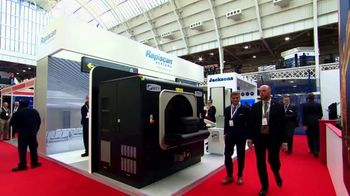 Rapiscan Systems TV Spot, 'Global Leader in Security Screening' - Thumbnail 6