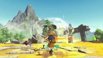 Ni no Kuni ll: Revenant Kingdom TV Spot, 'Once Upon a Time' - Thumbnail 6
